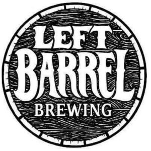 left Barrel Brewing are are at 37 Onkaparinga Valley Road, Balhannah.