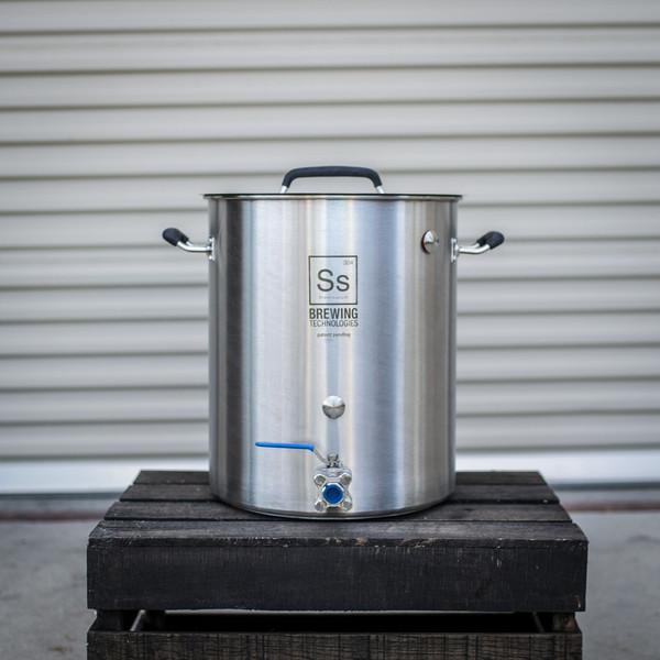 SS Brewtech Kettle